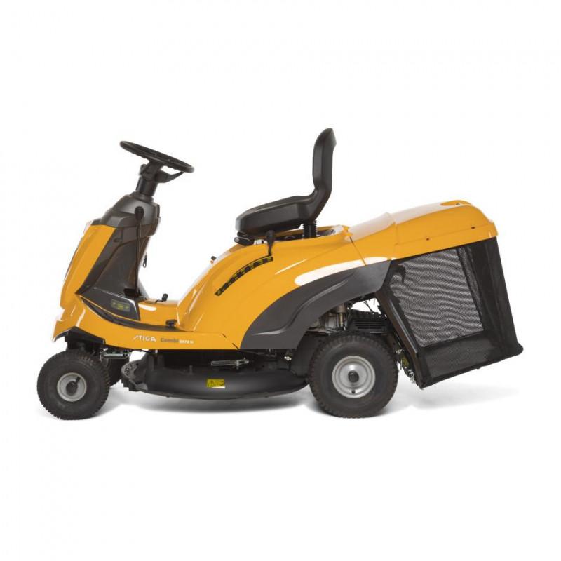 Traktor ogrodowy Combi 2072 H // Nowość 2019!!! // Gratis Ole i Transport* !!! // Autoryzowany Dealer