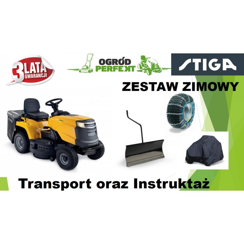 zestaw zimowy traktor estate 2084h ogr d service olsztyn. Black Bedroom Furniture Sets. Home Design Ideas
