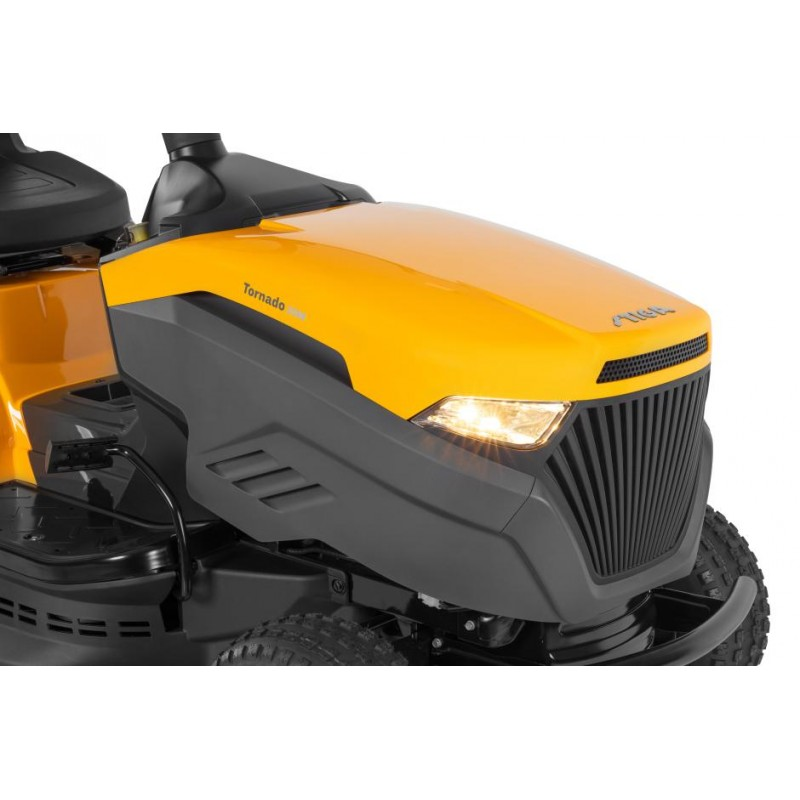 Traktor STIGA Tornado 2098 Model 2019 // Olej + Transport Gratis!!! // Negocjuj cenę!!!! // Autoryzowany Dealer