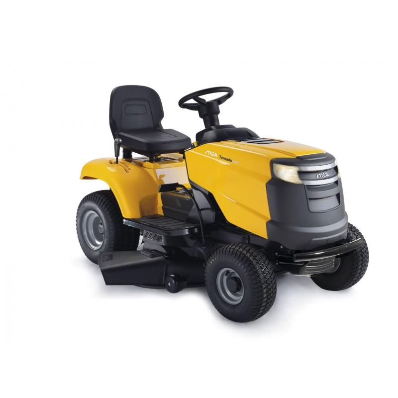Traktor ogrodowy STIGA Tornado 2098 / Olej + Transport Gratis!!!