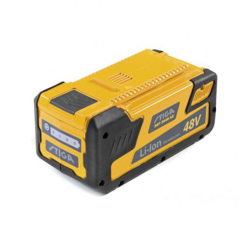 Akumulator 2.0 Ah 48V STIGA SBT 2048 AE // Nowość 2018!!! // Autoryzowany Dealer