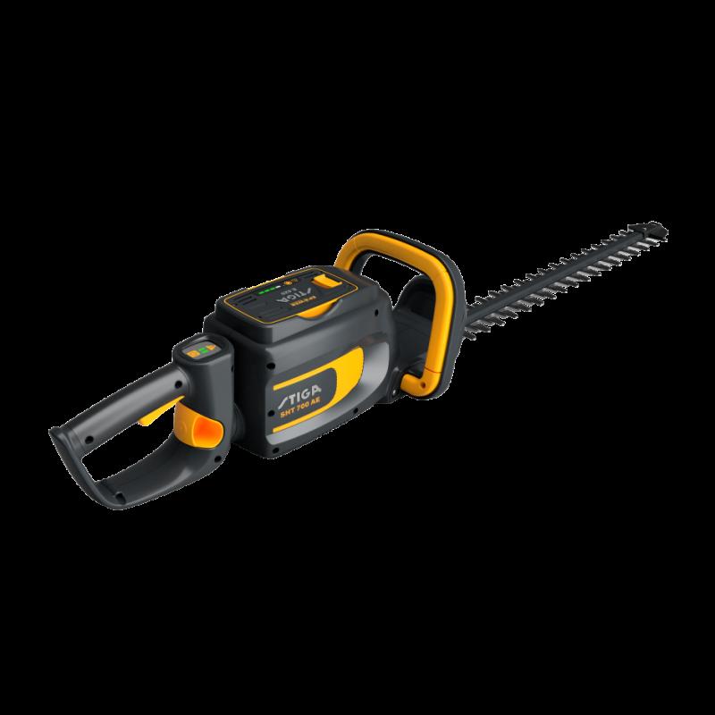 Sekator akumulatorowy STIGA SHT 700 AE bez baterii i ładowarki // Autoryzowany Dealer