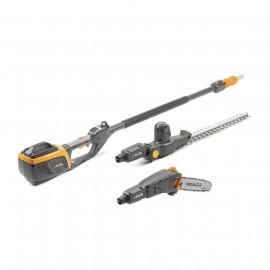 Podkrzesywarka i nożyce na wysięgniku STIGA Multi-Tool SMT 500 AE  // Autoryzowany Dealer