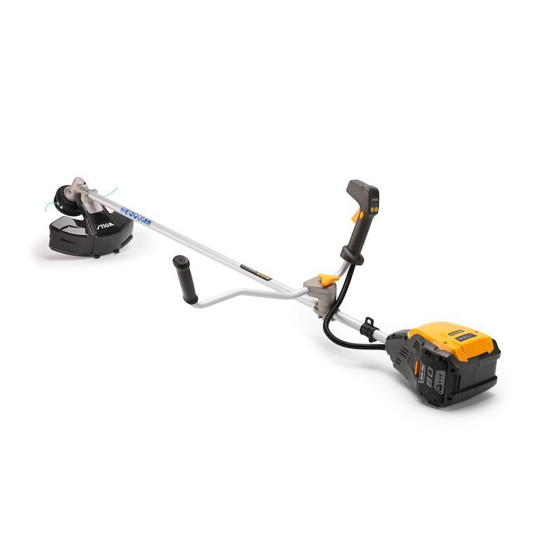 Kosa akumulatorowa Stiga SBC 80 D AE // Autoryzowany Dealer