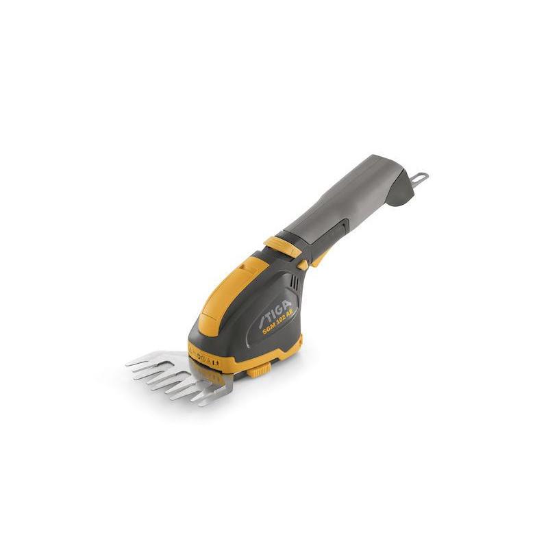 Nożyce akumulatorowe STIGA SGM 102 AE // Gratis Transport // Autoryzowany Dealer
