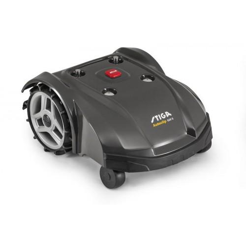 Robot koszący Autoclip 528 S (2600 m²) // Autoryzowany Dealer STIGA