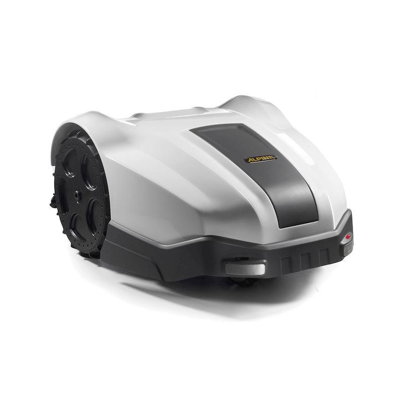 Robot koszący Alpina AR1-500 (500m2) // Autoryzowany Dealer