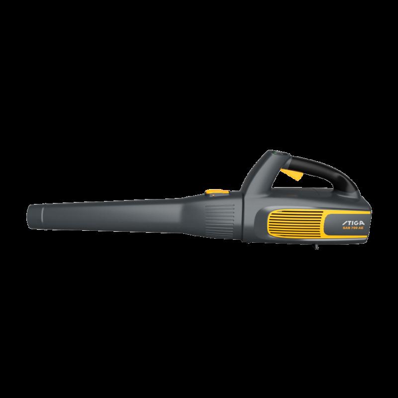Dmuchawa akumulatorowa STIGA SAB 700 AE bez baterii i ładowarki // Nowość 2021!! // Autoryzowany Dealer