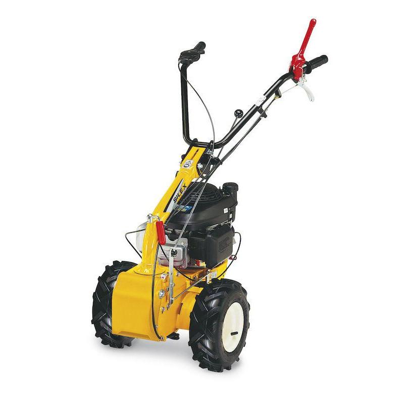 Urządzenie wielofunhcyjne Ciągnik 1-osiowy STIGA Silex 95 H // Promocja!! // Autoryzowany Dealer