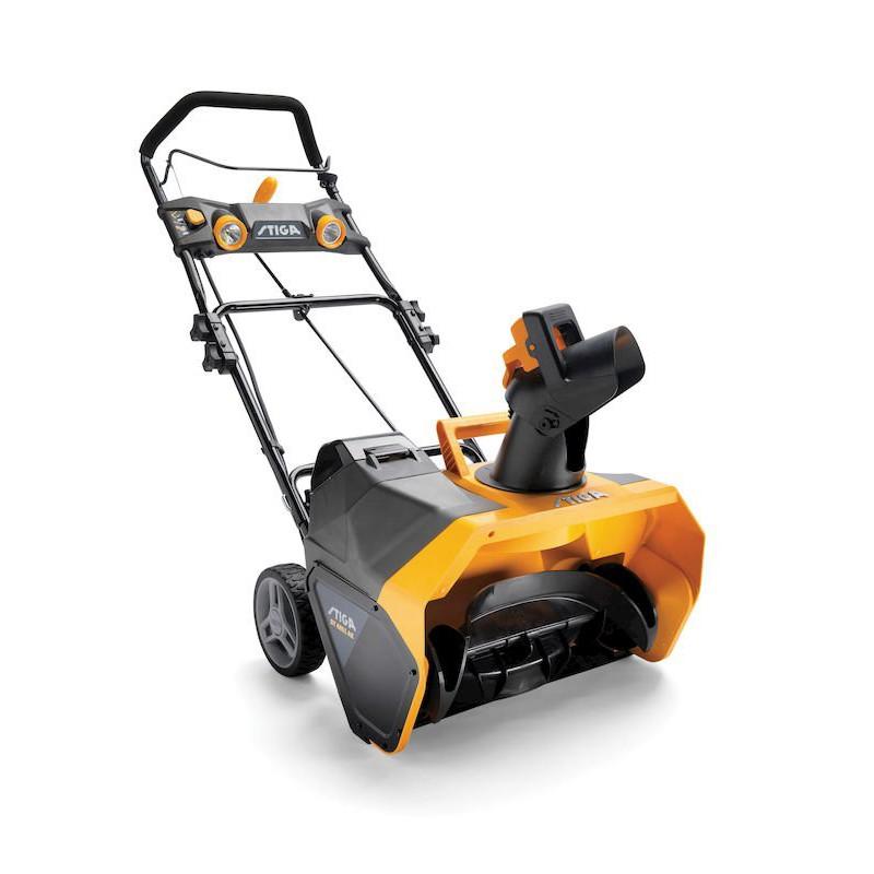 Odśnieżarka akumulatorowa Stiga ST 4851 AE // Nowość 2018 !!! // Autoryzowany Dealer