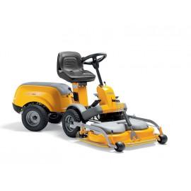 Stiga Park 340 PWX + agregat 95 cm EL Gratis Olej + Transport!!! // Autoryzowany Dealer