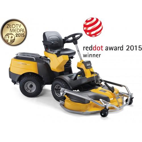 Park Pro 740 IOX 4WD Honda** // Zapytaj o rabat!!!// Promocja!!! // Transport + Olej Gratis !!!** // Autoryzowany Dealer STIGA//DOSTĘPNY OD RĘKI !!!//***PROMOCJA!!!