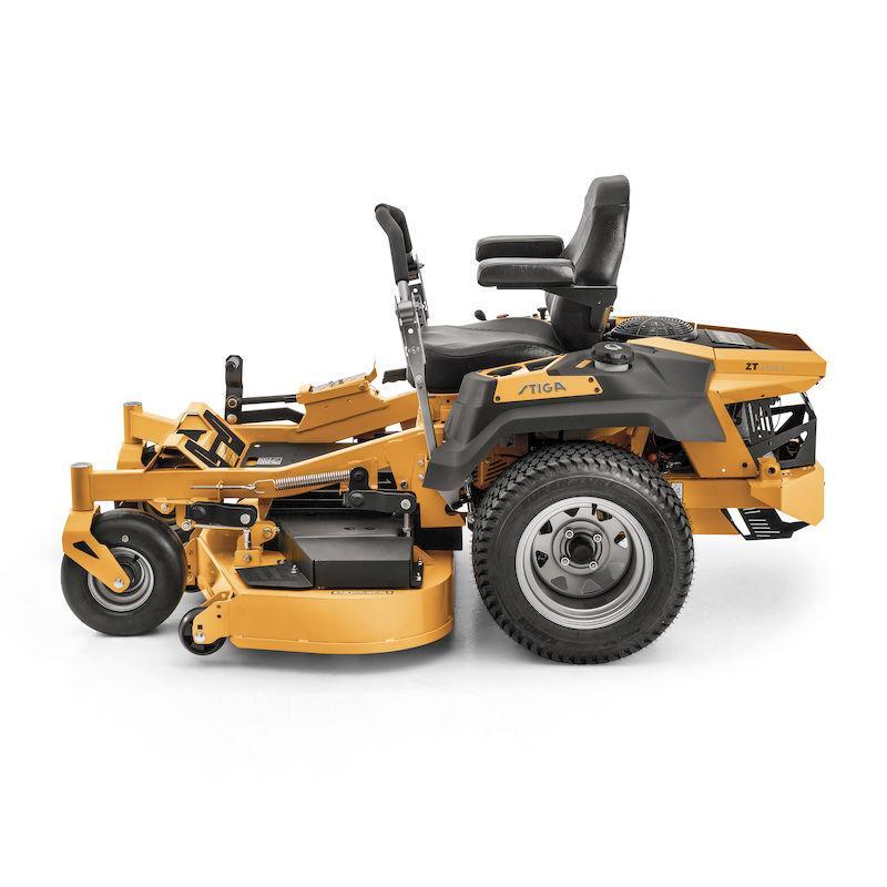 Traktor STIGA ZT 7132T // Nowość 2019!!! // Gratis Olej i Transport !! // Autoryzowany Dealer