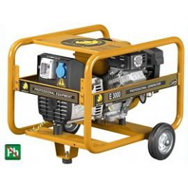Agregat prądotwórczy Benza E-3000 // Autoryzowany Dealer // Gratis Olej + Transport!!!