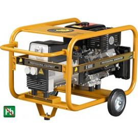 Agregat prądotwórczy Benza E-8000 // Autoryzowany Dealer // Gratis Olej + Transport!!!