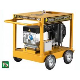 Agregat prądotwórczy Benza ES12000 // Autoryzowany Dealer // Gratis Olej + Transport!!!