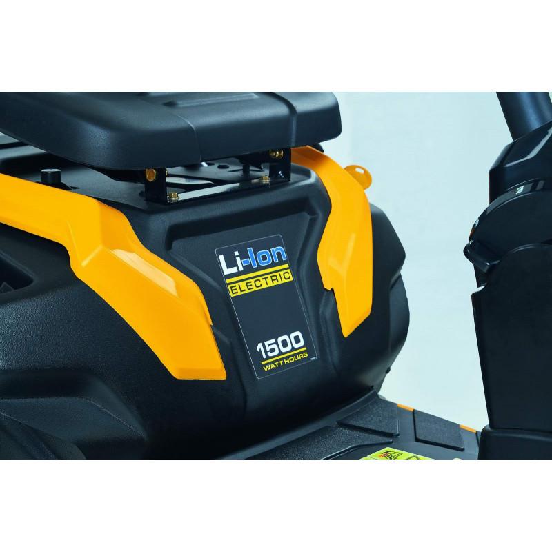 Traktorek elektryczny Cub Cadet LR2 ES76 // Nowość 2020!!! // Transport Gratis !!! // Autoryzowany Dealer