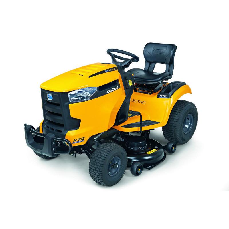 Traktor elektryczny Cub Cadet XT2 ES107 // Negocjuj cenę 2020!!! // Gratis Transport!!! // Autoryzowany Dealer