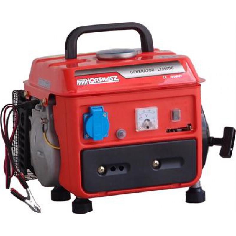 Agregat prądotwórczy Hortmasz LT950DC