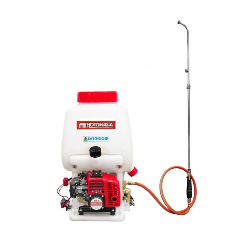 Opryskiwacz spalinowy ciśnieniowy Hortmasz 3WZ-15