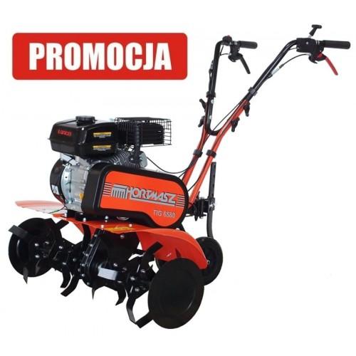 Glebogryzarka Hortmasz TIG 6580-1 // Promocja!!! // Autoryzowany Dealer!!!