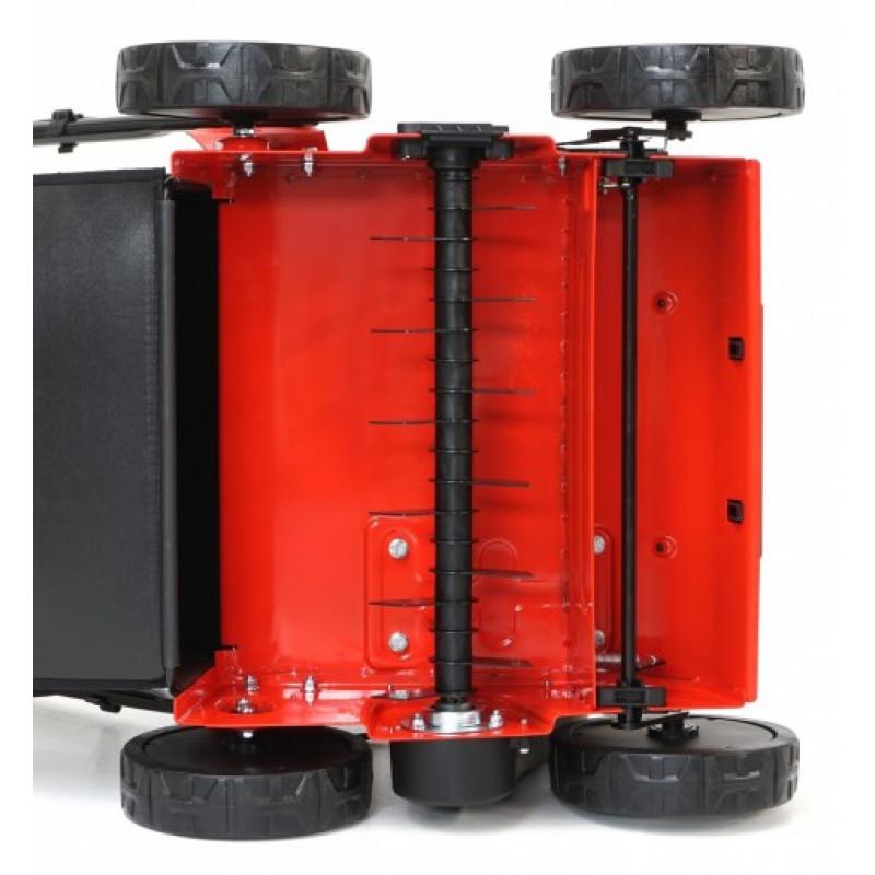 Wertykulator Hortmasz HWS 240 B Silnik B&S // 2 wałki w zestawie // Negocjuj Cenę!!! // Autoryzowany Dealer // Dostępność od II - III 2021