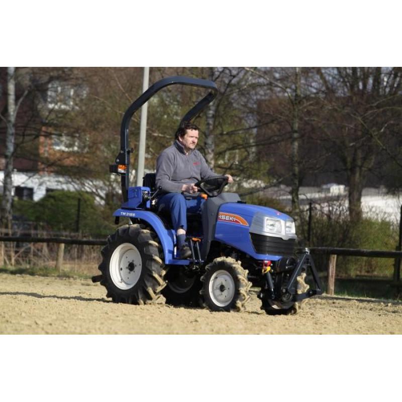 ISEKI TM 3185 AL Ciągnik kompaktowy ze wspomaganiem // Autoryzowany Dealer