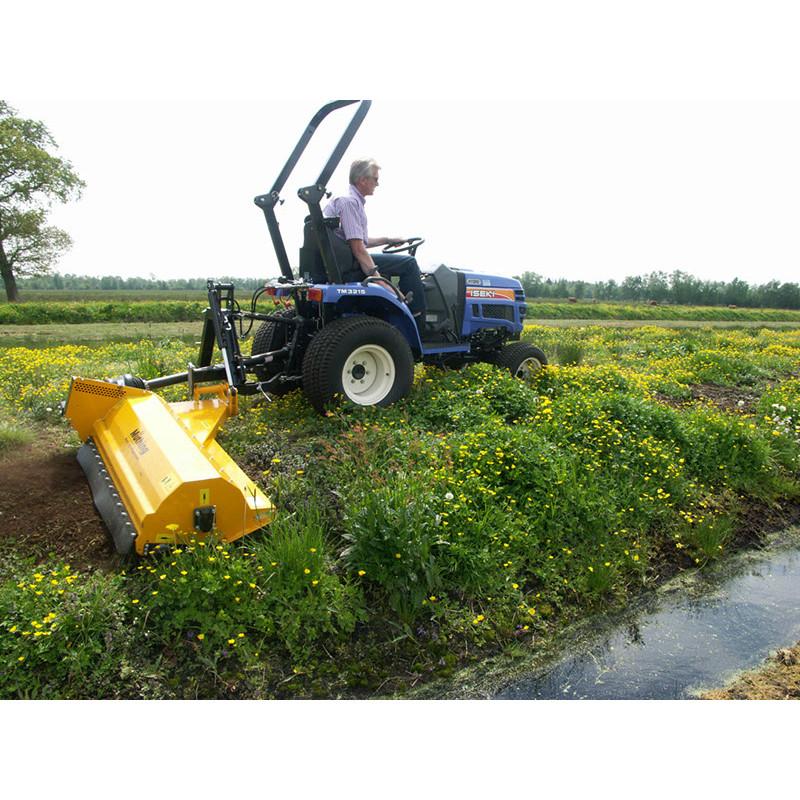 ISEKI TM 3267 AHL Traktor komunalny // Hydro 4X4 // Promocja !!! // Autoryzowany Dealer