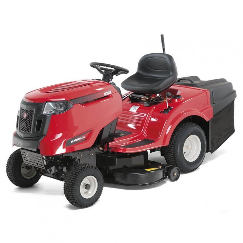 Traktor MTD SMART RE 125 // Spych gratis i olej !!! // Autoryzowany Dealer