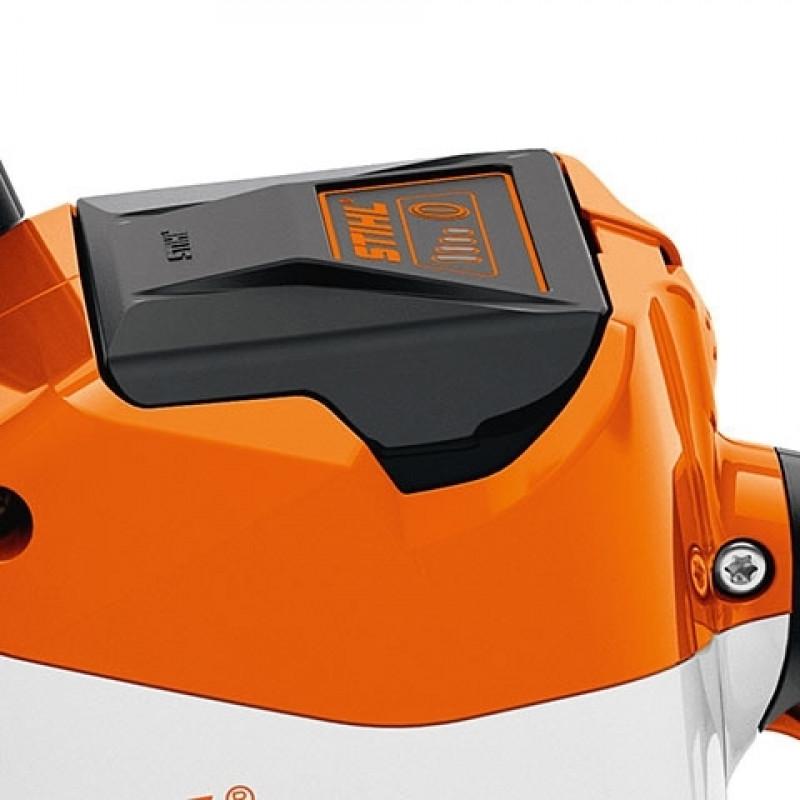 Pilarka akumulatorowa MSA 120 C-BQ z akumulatorem AK 20 i ładowarką AL 101
