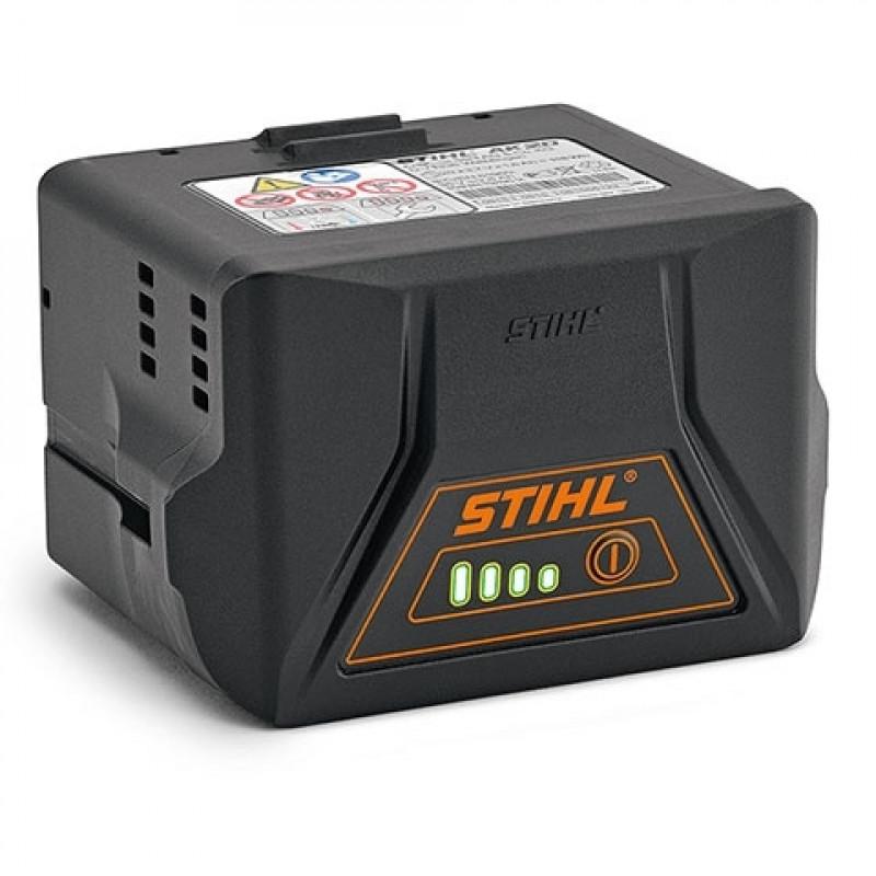 Pilarka akumulatorowa STIHL MSA 120 C-BQ - Nowość!!!