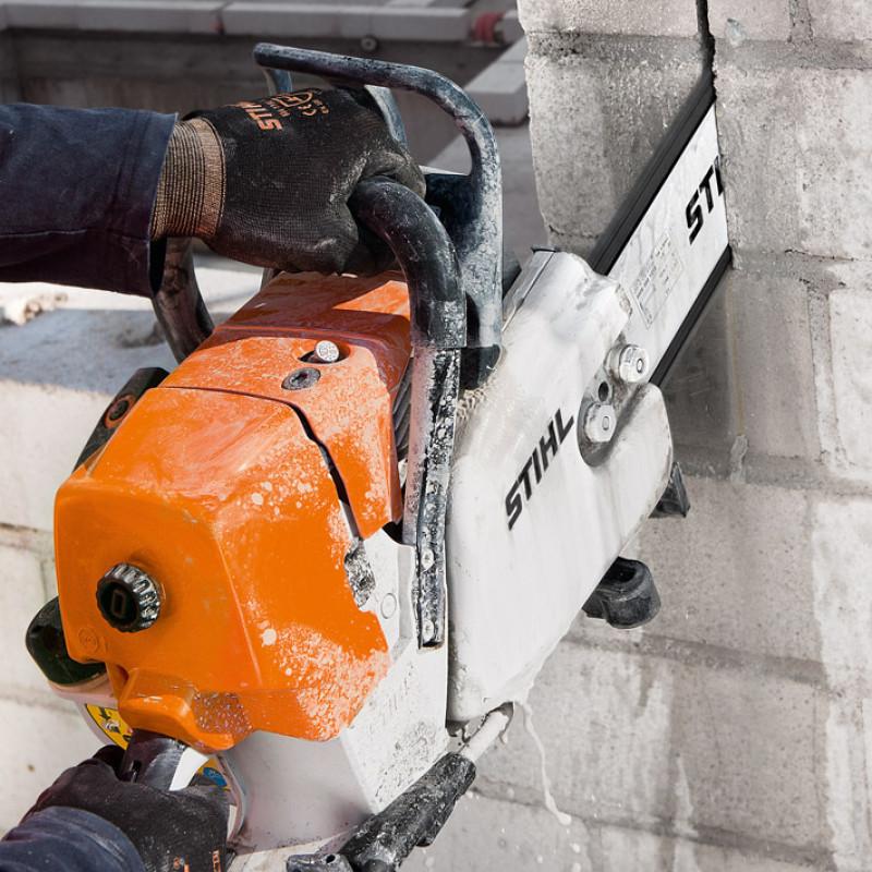 Pilarka do betonu STIHL GS 461 GBM // Promocja 2021!! // Autoryzowany Dealer