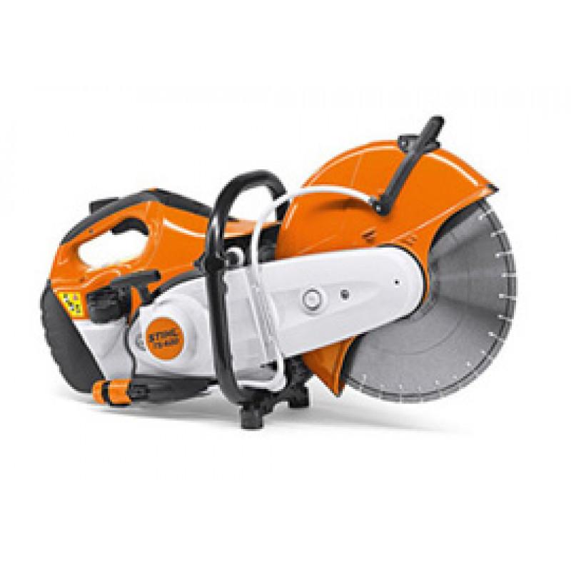 Przecinarka spalinowa STIHL TS 420 + ściernica D-B10 Promocja!!! Negocjuj Cenę!!! // Autoryzowany Dealer