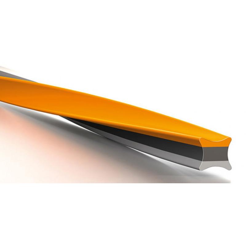 Żyłka tnąca Carbon CF3 Pro Ø 2,7 mm x 55,0 m 3K