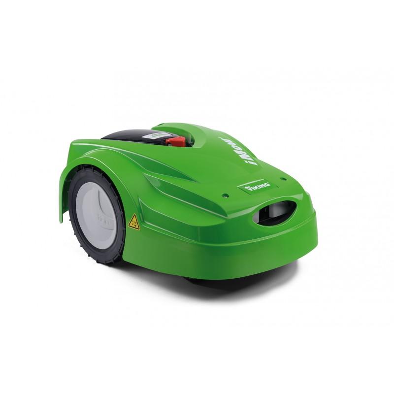 Robot IMow MI 422 + zestaw instalacyjny // Model wyprzedażowy // Autoryzowany Dealer