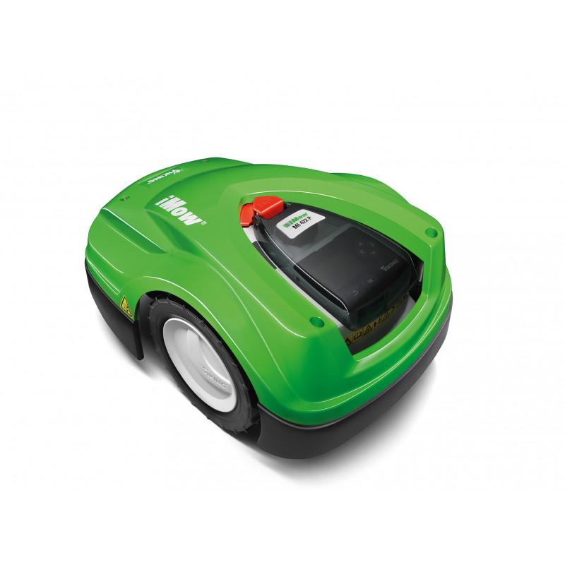 Robot STIHL iMow RMI 422 (800m2) // Promocja!!! // Negocjuj Cenę!!! // Autoryzowany Dealer
